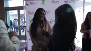 Chandrika Ravi At The Indian Film Festival Of Los Angeles