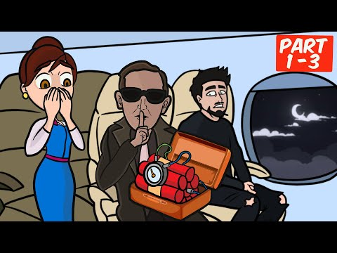 The Greatest Plane Hijack Of All Time (D.B. Cooper Story)
