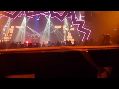 Argiros 24.12.17 Fantasia Live.