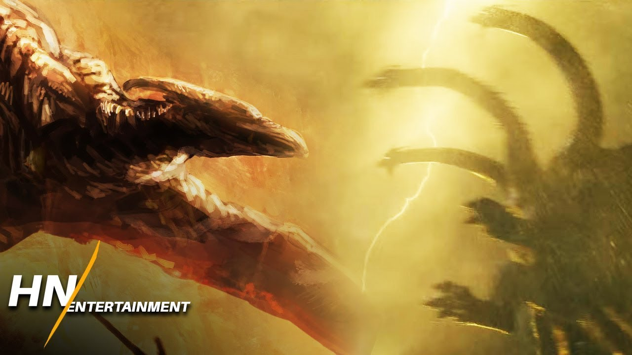 5d9b00d3a9a Why Is Rodan Fighting Ghidorah? | Godzilla: King of the Monsters ...