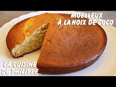 gâteau-moelleux-à-la-noix-de-coco