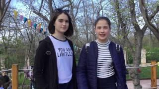 """Квест """"Мышеловка""""/ Фестиваль Городской Еды в Зелёном театре"""