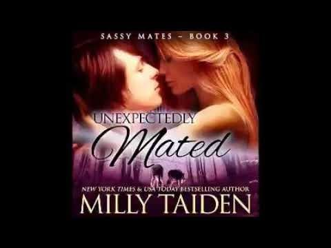 milly taiden paranormal dating agency series