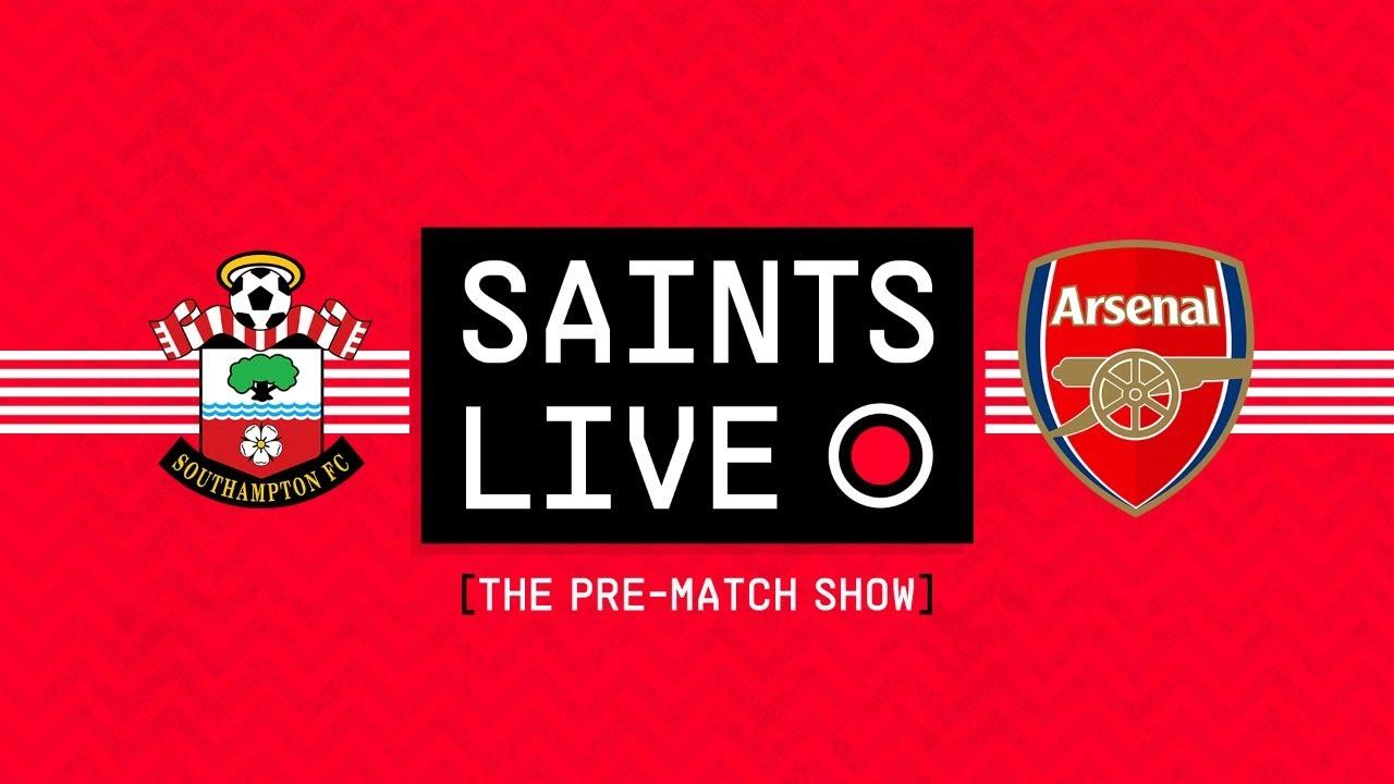 Southampton v Arsenal: FA Cup fourth round  live!