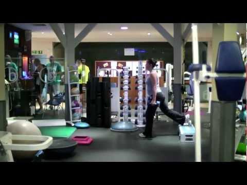 Beechdown Health & Fitness Club