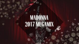 Madonna: Megamix [2017]
