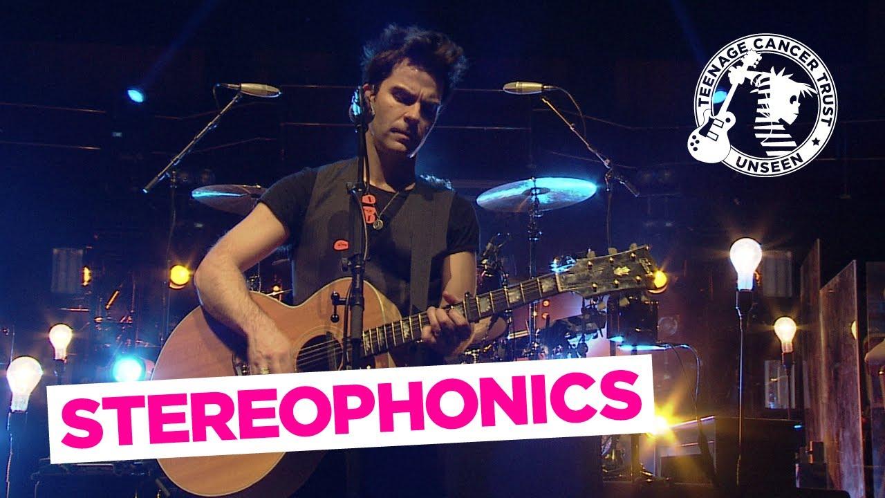 C'est La Vie - Stereophonics Live