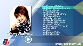 Gambar cover Kompilasi Lagu Terbaik dan Terpopuler Neneng Anjarwati ( FULL ALBUM )