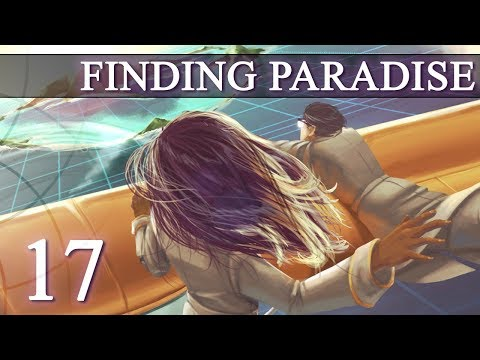 Finding Paradise | [17] | wild speculation