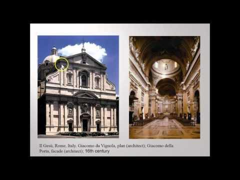 Baroque Architecture Part 1