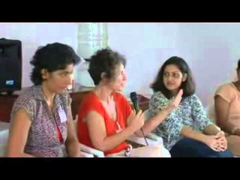 Panel Discussion - Implementing the TWUDHA Model of Integrated Healthcare in Goa - Part 1