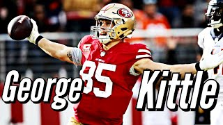 The Game That Made George Kittle Famous
