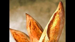 #685. Хлеб и пшеница (Еда и напитки)