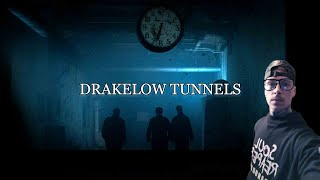 Buried Alive Inside The Haunted Drakelow Tunnels   Soul Reaper Paranormal Investigation