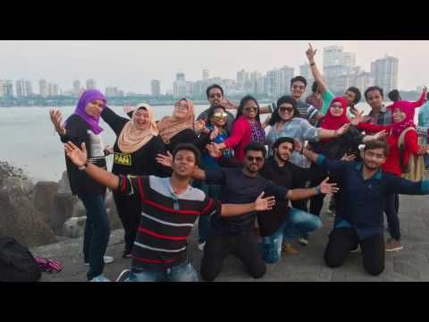 The Journey Meet Shah Rukh Khan | Mumbai, India 2016