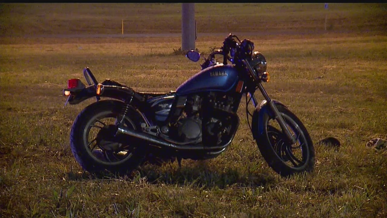 Download Youngstown man hurt in motorcycle crash in Austintown