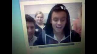 Tom Daley twitcam 3/11/12