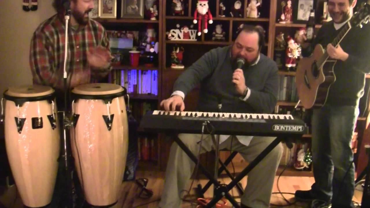 Jamaican Christmas Song 2014 - YouTube