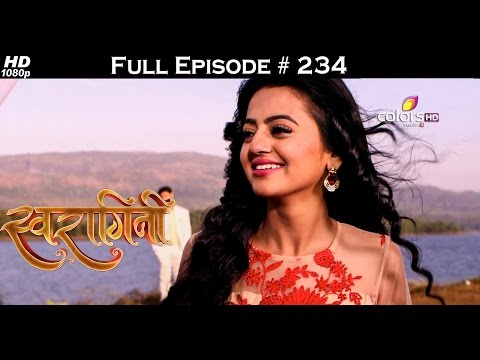 Swaragini - 18th January 2016 - स्वरागिनी - Full Episode (HD)
