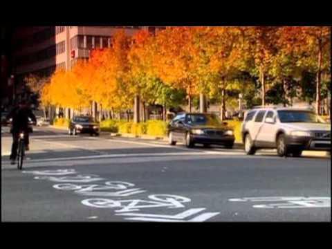 Plan de transport de la Ville de Montréal