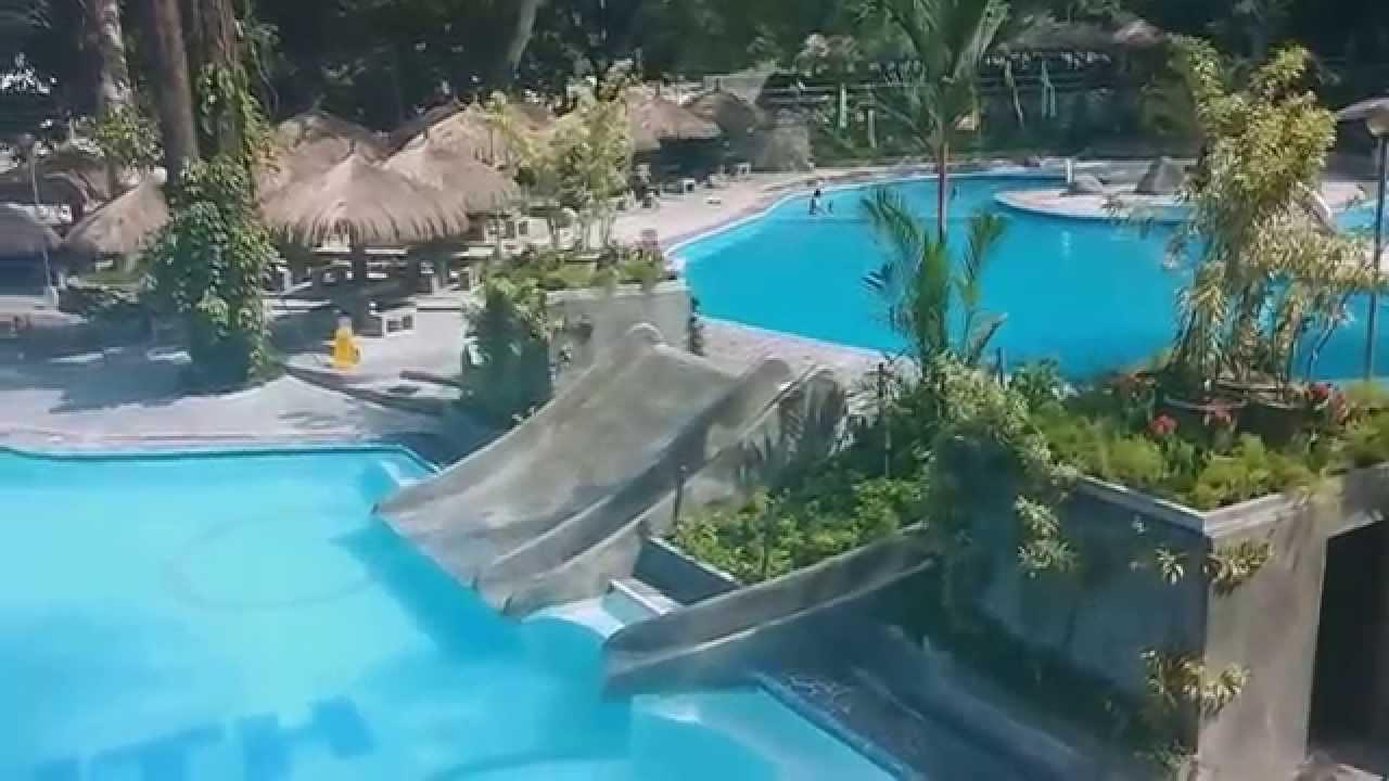 Tejero Highland Resort And Adventure Park Valencia Youtube
