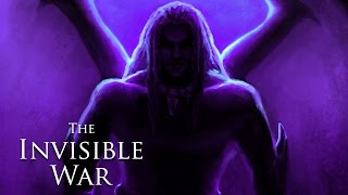 The Invisible War - A Reading