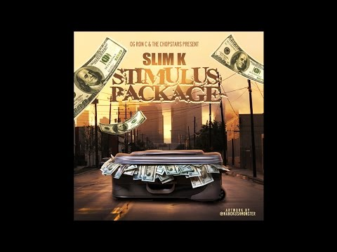 Stimulus Package [Full Mixtape]