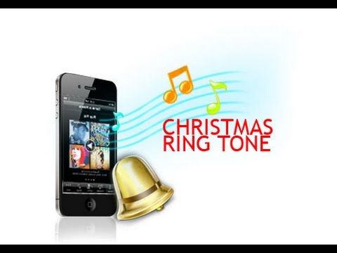 NEW CHRISTMAS  RINGTONE