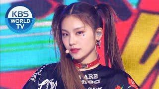 Gambar cover ITZY (있지) - WANT IT? & 달라달라(DALLA DALLA) [Music Bank / 2019.06.28]