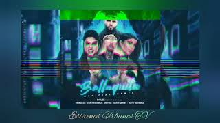 Bellaquita Remix ~ Dalex × Farruko × Anita × Nati Natasha...