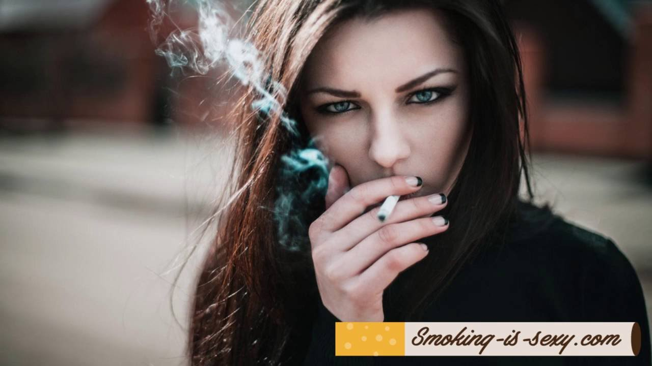Sexy smoking teens com