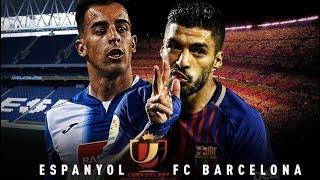 Espanyol vs Barcelona Copa del Rey Quarter-Final 2018 - Match Preview