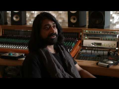 Talvin Singh, Part 4 : TEDx London, the music industry & politics