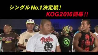 DVD「DRAGON GATE 2016 夏の乱」08/23 OUT!