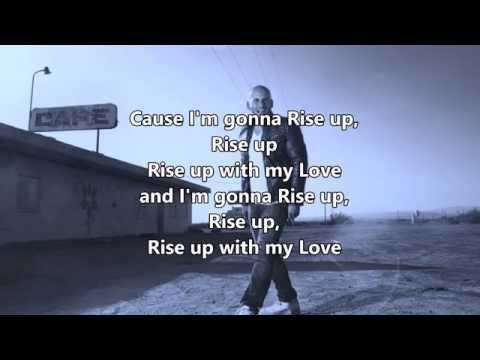 Francis Davila - Rise (Lyrics)