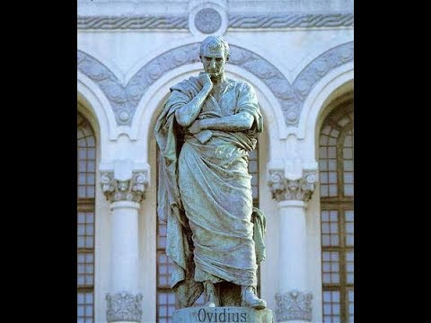 Ovid considered as a great poet