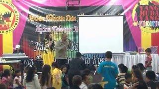 KIM IKMS BALI Nedi Gampo&Ratu Sikumbang Mp3