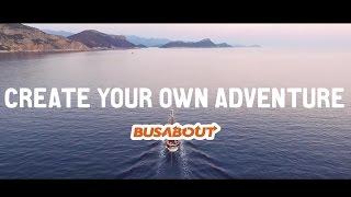 Busabout presents: Croatia Sailing