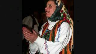 Traditional Costumes of Thrace