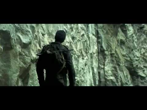rock climbing  lakshya movie