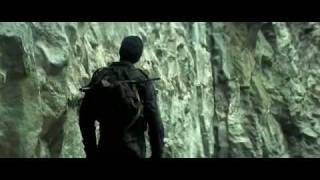 rock climbing - lakshya movie