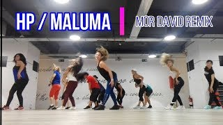 HP Remix MOR DAVID / MALUMA / ZUMBA