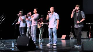 "Music Speaks 2010 - ""So Wonderful"" by Devotion"