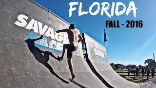 Savage Race - FLORIDA | 2016