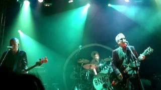 Blood Brothers / The Mission ''Swoon'' @ O2 Academy Islington, London 22 07 2015