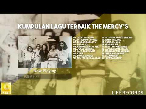The Mercy's - Kumpulan Lagu Terbaik