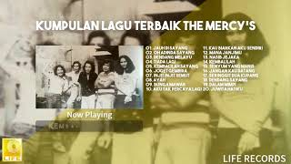 Download Mp3 The Mercy's - Kumpulan Lagu Terbaik 1970-an