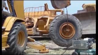 видео шины для спецтехники