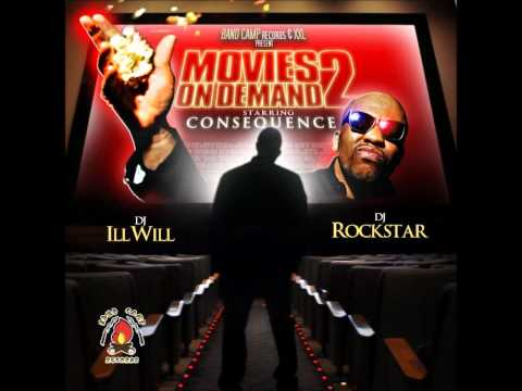 Consequence - Up Against The Wall (feat. Roc Marci & Kendrick Lamar)