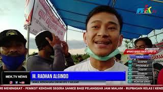 """M. Radhan Algindo """"Bidik"""" Posisi Walikota Kendari di 2022"""